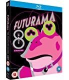 Futurama - Season 8 [Blu-ray]