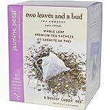 Two Leaves & A Bud Tea Jasmine Petal