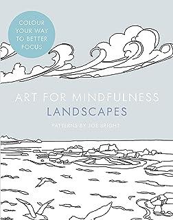 Art For Mindfulness Landscapes