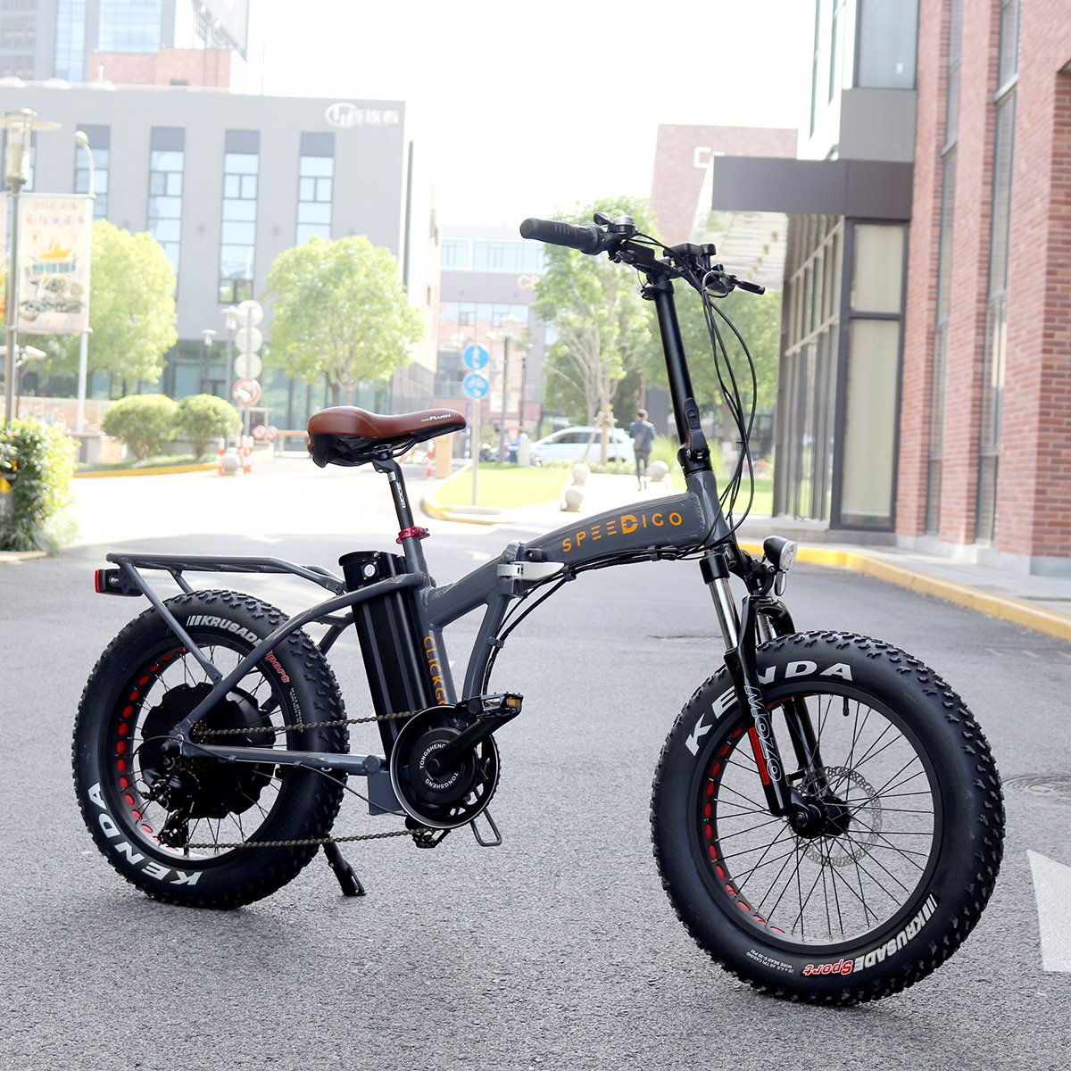 Goetland Electric Bike Review