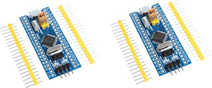 Minimum System Module STM32 Board For Arduino 5.3 x 2.2cm STM32F103C8T6 Stock
