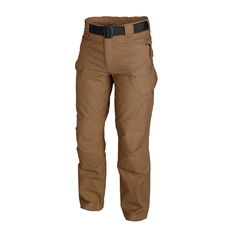 Helikon-Tex Urban Tactical Pants Ripstop Mud Braun