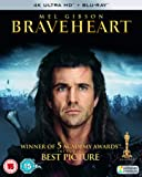 Braveheart Bluray [4k Uhd] [2018] [Blu-ray]