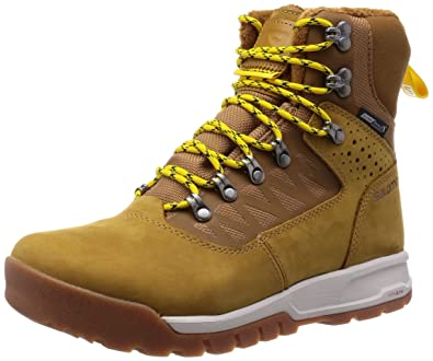 Salomon Men s Utility Pro Ts Cswp Snow Boot Camel Gold Ltr / Pantine / Bee