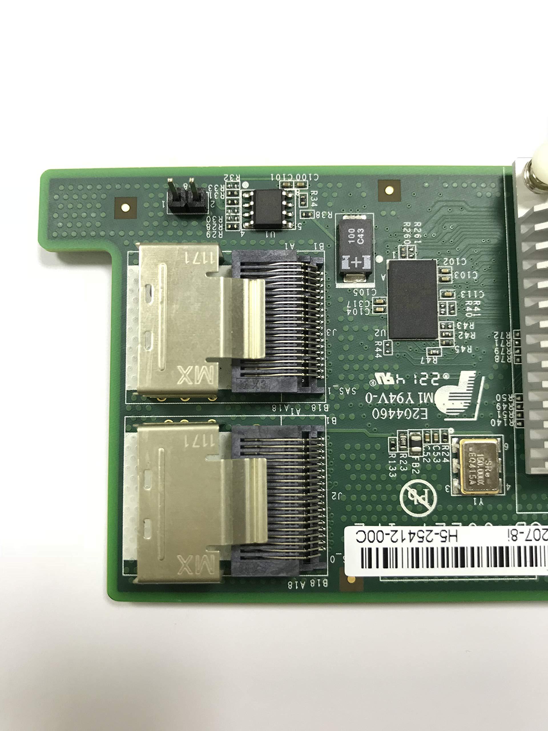 MFU SAS 9207-8i 8-Port 6Gb/s SAS+SATA to PCI Express 2.0 Host Bus Adapter by MFU (Image #6)