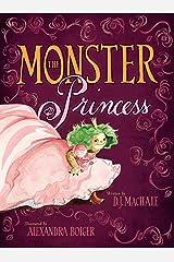 The Monster Princess Kindle Edition