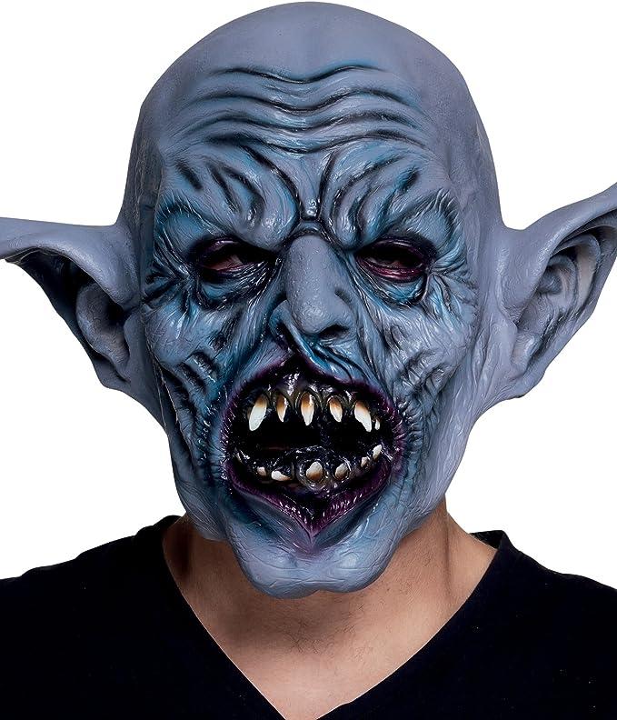 Boland 97539 – Máscara de látex Orco, Otras Juguetes: Amazon.es ...