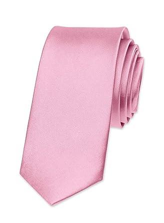Autiga® - Corbata para hombre, para boda, confirmación, trabajo ...