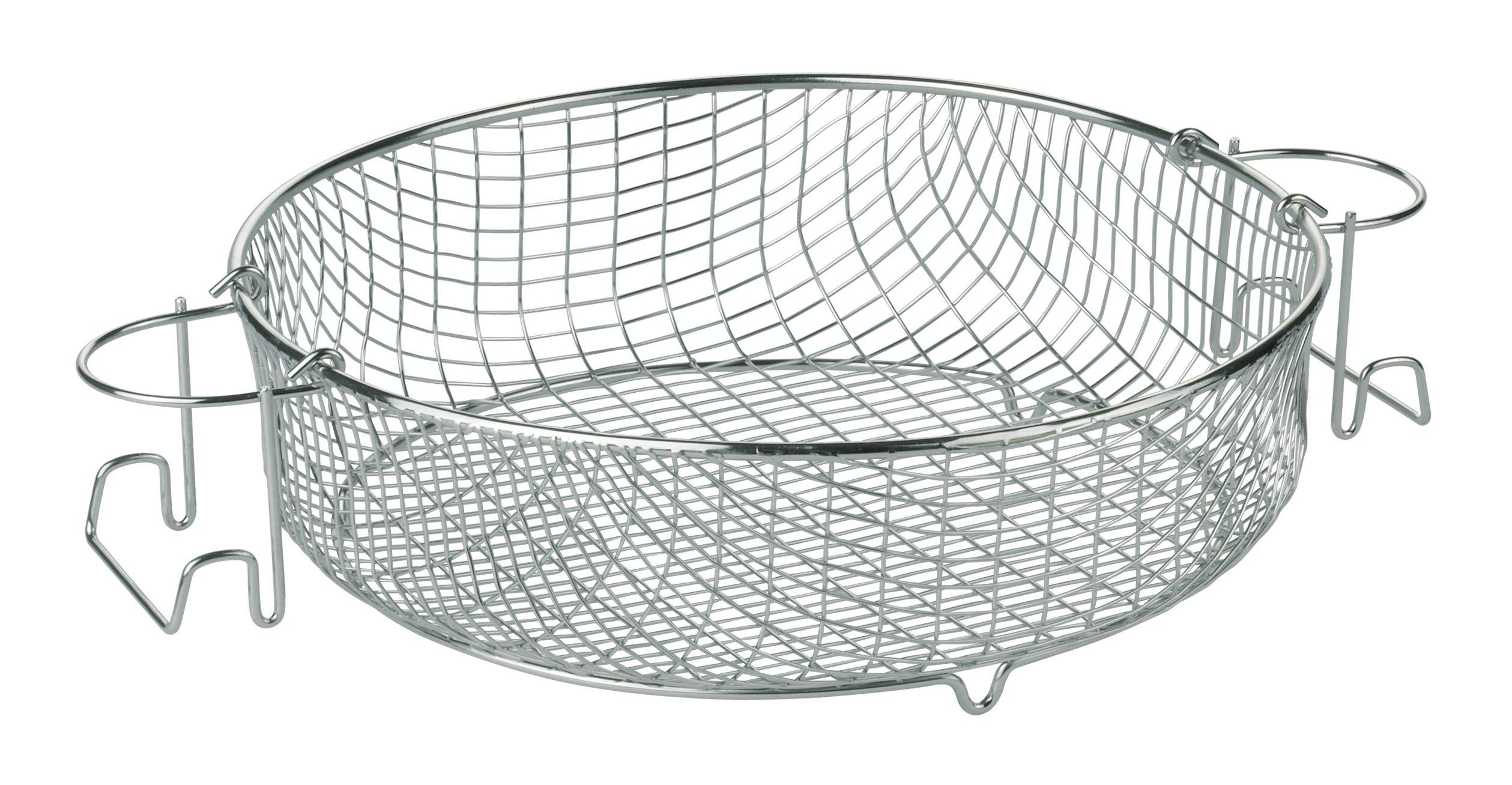 Fissler FSSFIS9209 Vitaquick Wire Basket, 10.2'', Stainless Steel by Fissler