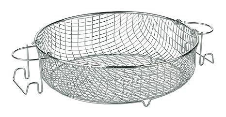 Fissler vitavit Comodidad - Cesta para freidora, 26 cm