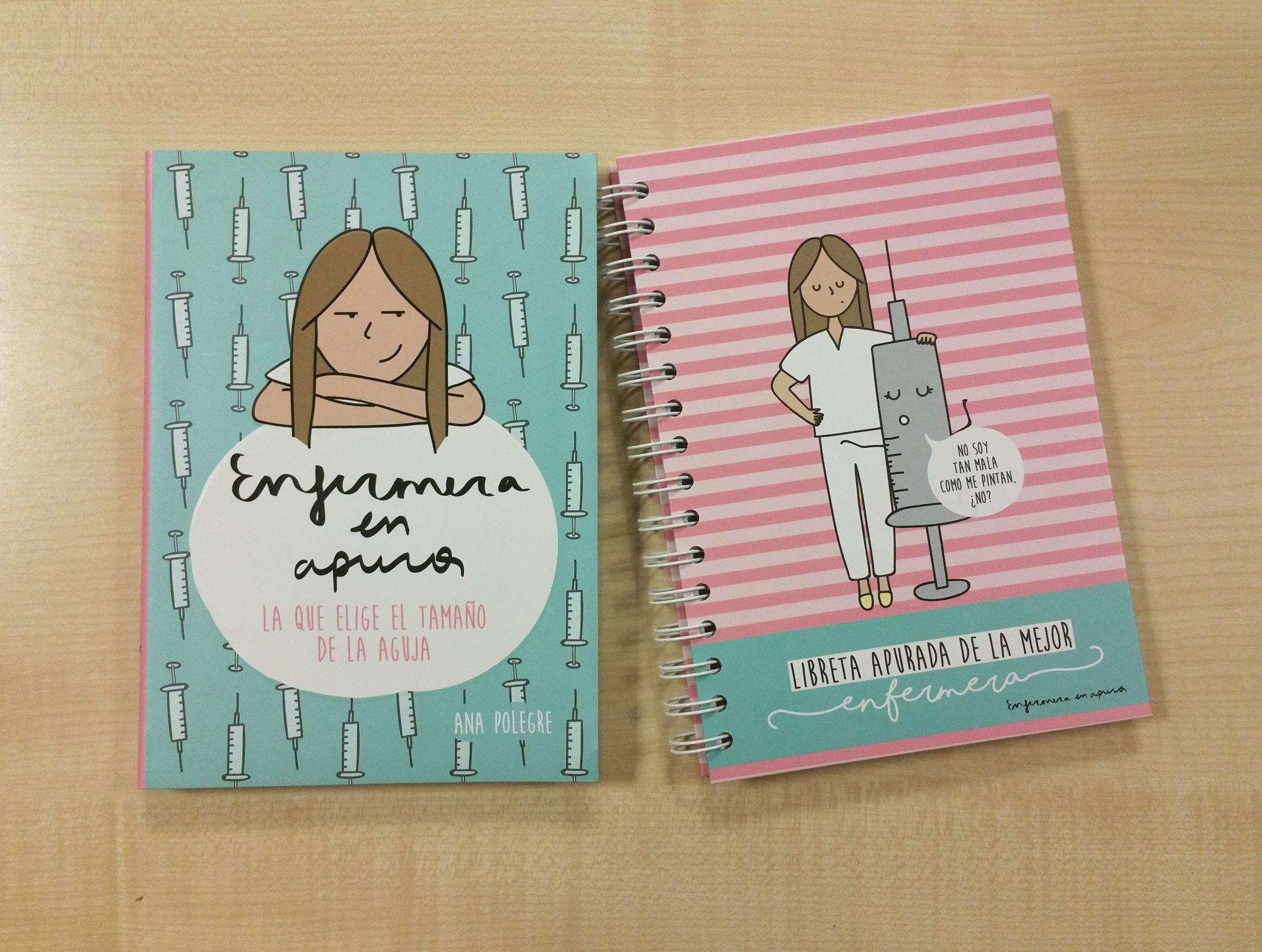 Pack enfermera en apuros (Autoayuda y superación): Amazon.es: Ana Polegre Enfermera en apuros: Libros