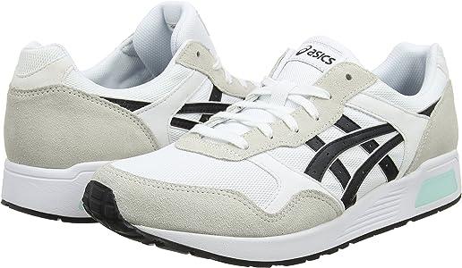 Asics Lyte-Trainer, Zapatillas de Running para Hombre, Blanco ...