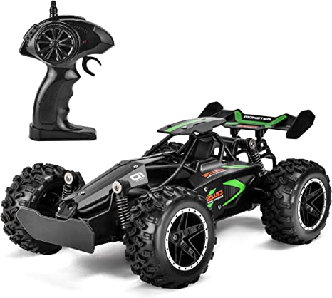 Rainbrace Rc Racing Car Remote Control Car High Speed Rc Car Rechargeable Radio Controlled Car Rc Race Car For Boy Toys 5 16 Years Old Boys Kids Birthday Remote App Controlled Toys