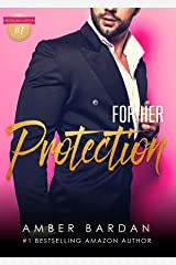 For Her Protection: An Alpha Romance Kindle Edition