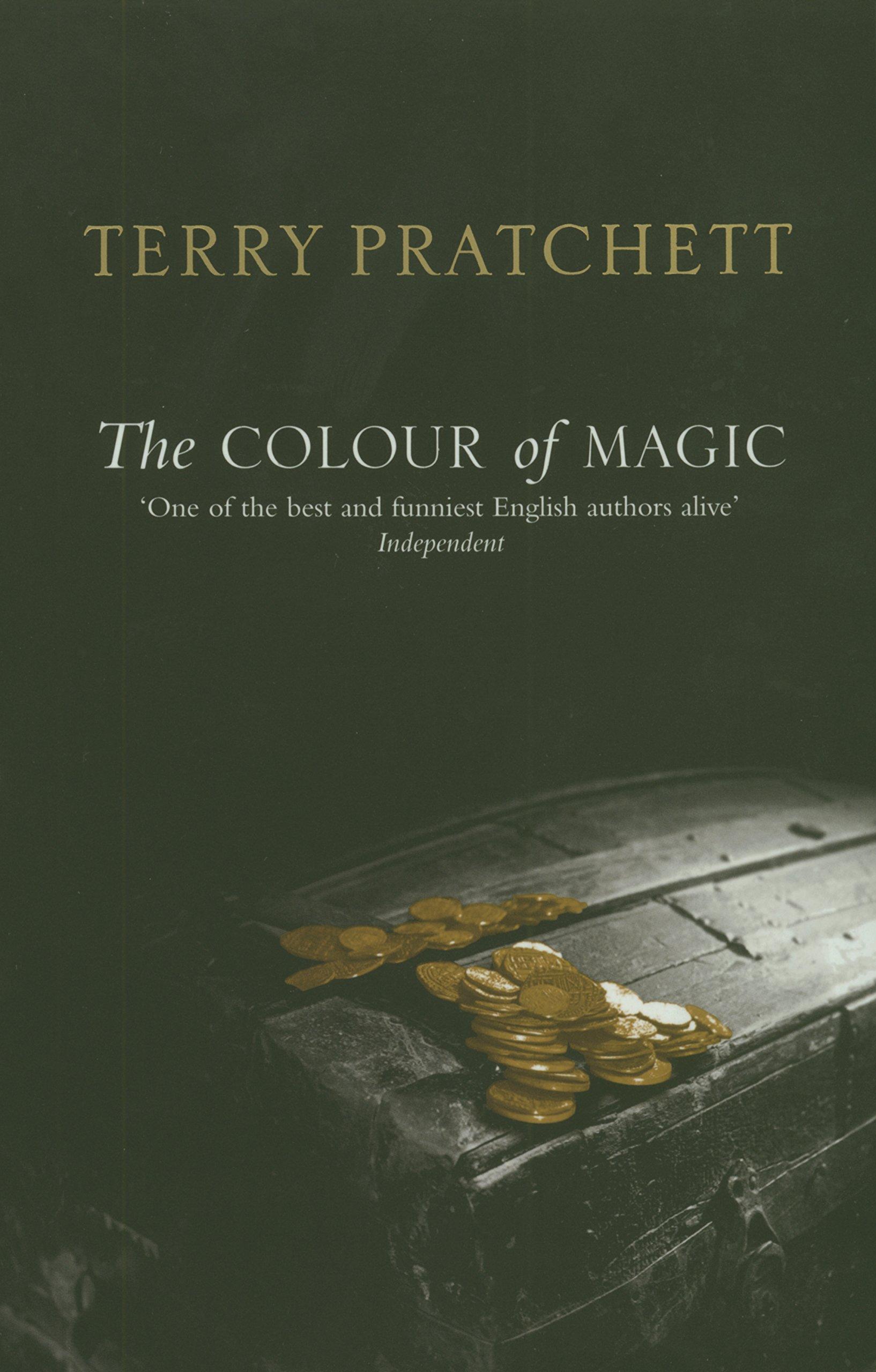 THE COLOUR OF MAGIC EPUB SOFTWARE PDF DOWNLOAD