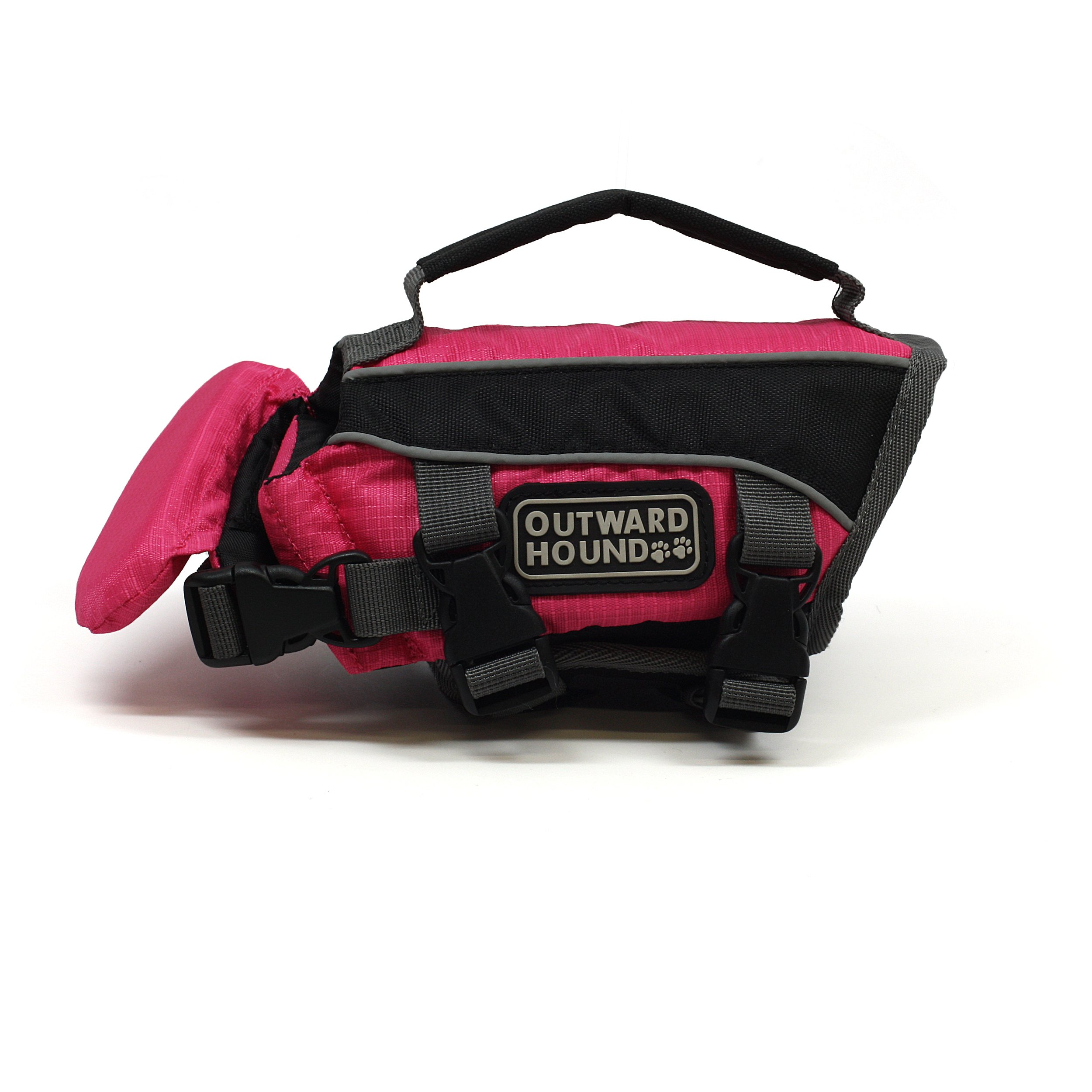 Outward Hound Kyjen XX-Small, Pink