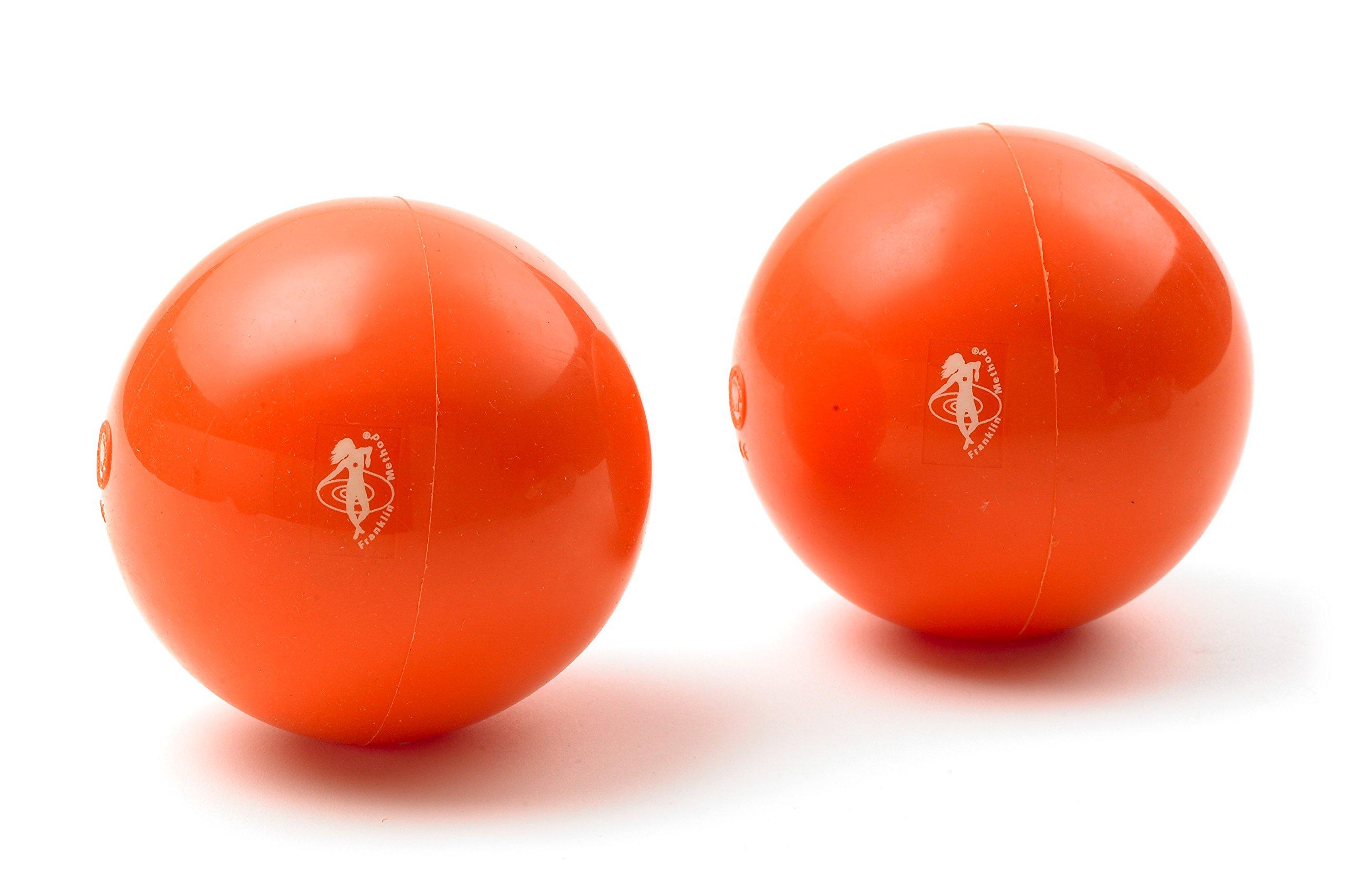 OPTP Franklin Smooth Ball Set