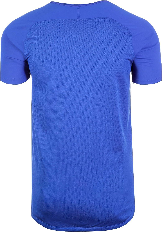 Nike Inter Milan Breathe Squad Top Short-Sleeve - Camiseta Hombre ...