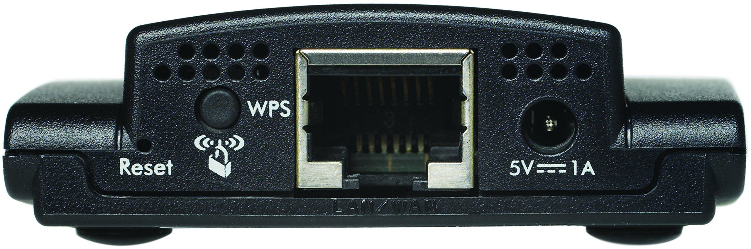 NETGEAR Universal N300 Wi-Fi to Ethernet Adapter (WNCE2001) by NETGEAR (Image #5)