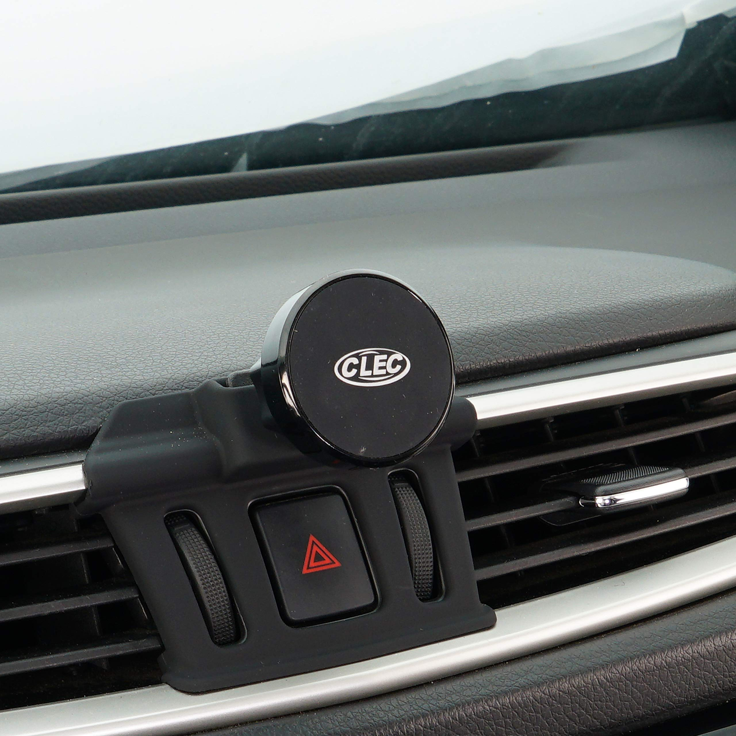 Soporte Celular para Vent. de Autos Magnetico - 7PQ7V7MS