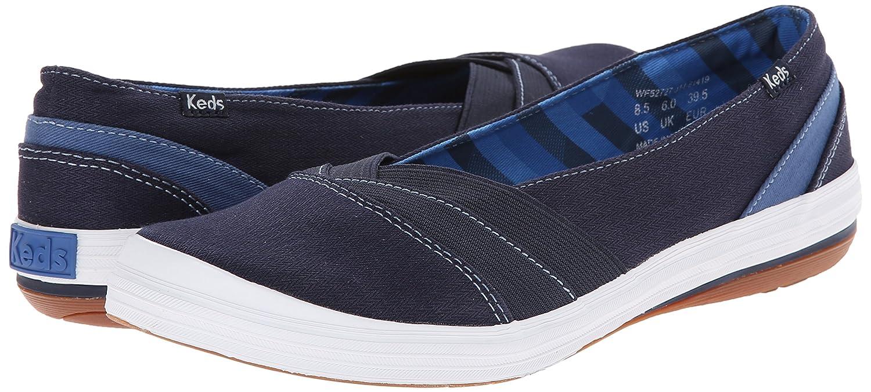 keds whimsy womens comfort slip-on sneakers