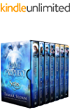 Prime Prophecy Complete Boxset: Prime Prophecy Series