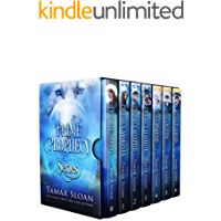 Prime Prophecy: The Complete Series: Prime Prophecy Series