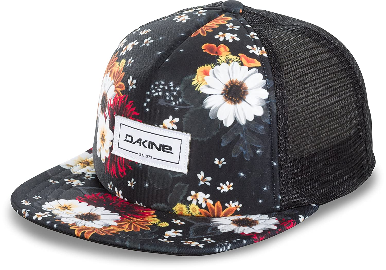 Dakine 10000540 Womens Hula Trucker Hat