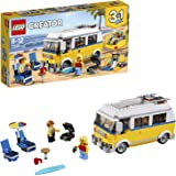 レゴ(LEGO) クリエイター サーファーのキャンプワゴン 31079