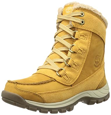 Chaussures Timberland Enfant Chillberg HP WP Boot Wheat