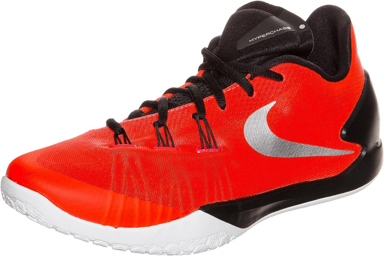 Amazon.com | Nike Hyperchase Size 8 Red
