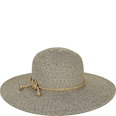 c8353d97 Sun 'N' Sand Paper Braid Hat (Natural) at Amazon Women's Clothing store: