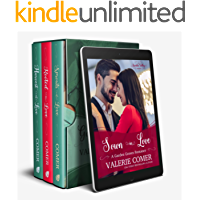 Garden Grown Romance: The Complete Collection (Arcadia Valley