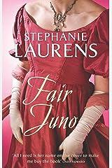 Fair Juno (Regencies Book 4) Kindle Edition