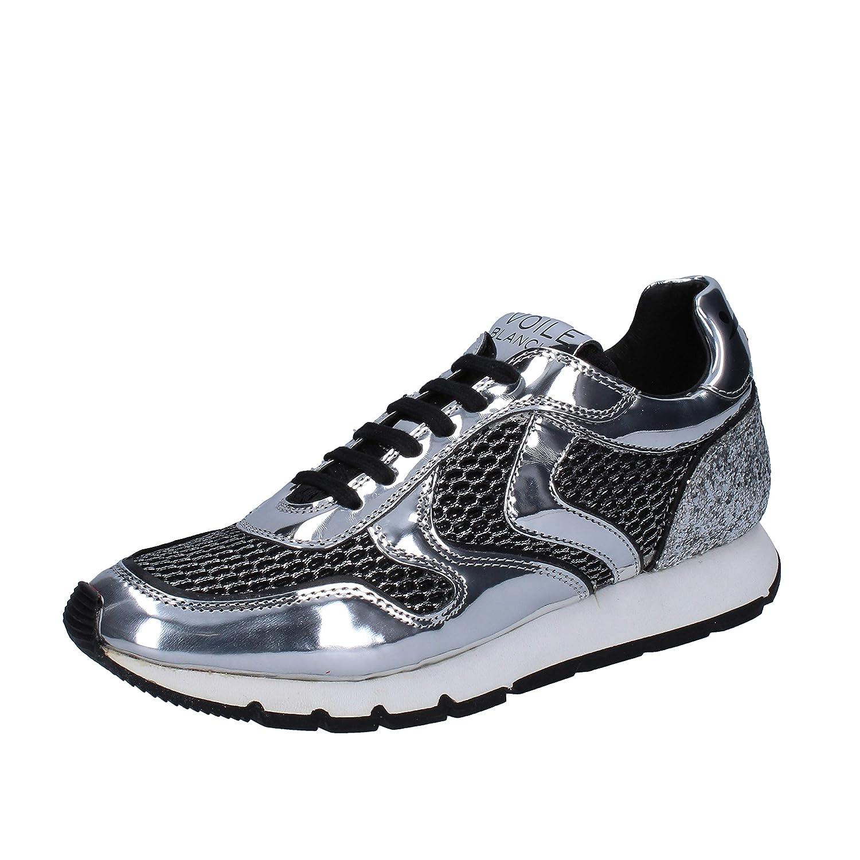Voile Blanche Mujer Elegante Size  36 EU  Amazon.es  Zapatos y complementos a4c5be2c55fd