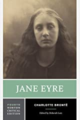 Jane Eyre (Fourth Edition) (Norton Critical Editions) Kindle Edition