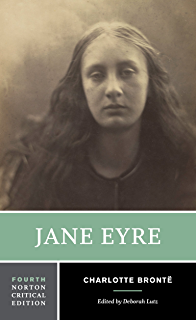 Amazon wuthering heights fourth edition norton critical jane eyre fourth edition norton critical editions fandeluxe Gallery