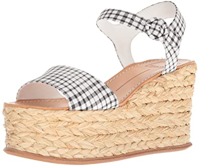 8670f8f57d2 Amazon.com  Dolce Vita Women s Dane Wedge Sandal  Shoes