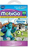 VTech MobiGo Software - Monsters University