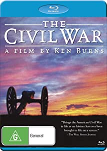 The Civil War - 6-Disc Set [ Blu-Ray, Reg.A/B/C Import - Australia ]