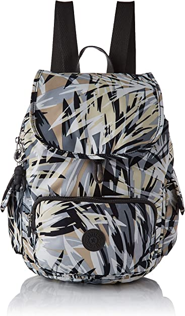 Kipling City Pack S, Mochila para Mujer, 27 x 33.5 x 19 centimeters (B x H x T): Amazon.es: Zapatos y complementos