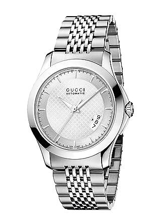 c13b2291be1 Gucci G -Timeless YA126417  Amazon.co.uk  Watches