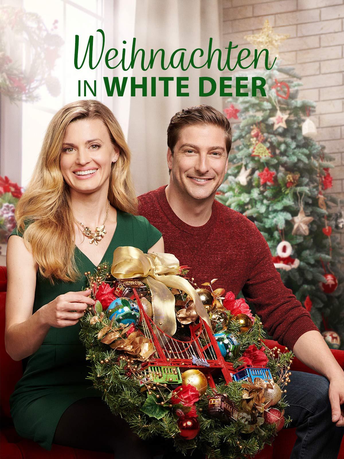 Filme Zu Weihnachten 2019.Amazon De Weihnachten In White Deer Ansehen Prime Video