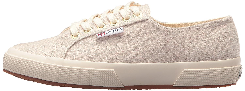 Superga Women's 2750 Woolmelw Fashion Sneaker / B071WC38L6 38 M EU / Sneaker 7.5 B(M) US|Oatmeal 30c827
