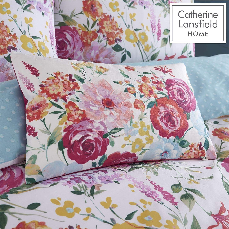 Catherine Lansfield Salisbury Cuscino Imbottito Multi 30/x 50/cm