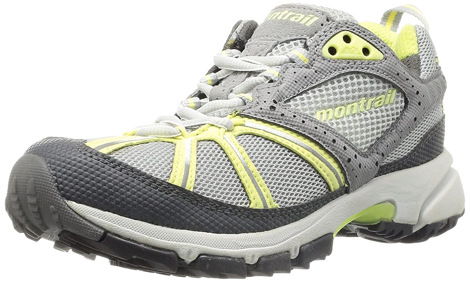 96d96d866d2b7 Amazon.com: Montrail Women's Streak Trail Running Shoes,Cool Grey ...