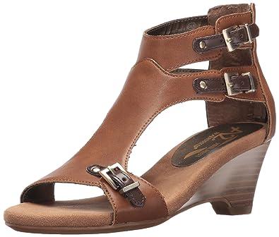 dfcbba2acb7 Aerosoles A2 Women s Mayflower Wedge Sandal
