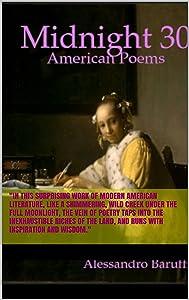 Midnight 30, American Poems