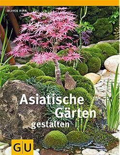 Asiatische Garten ein japanischer garten faszinierend meditativ inspirierend
