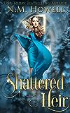 Shattered Heir: A Reverse Harem Novel (Broken Gods)